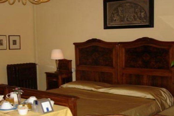 Palazzo Minelli - фото 8