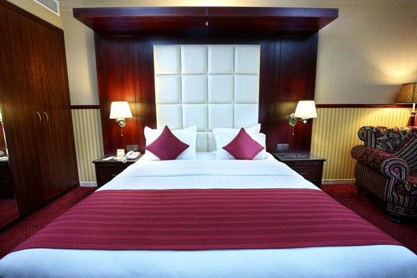 Benta Grand Hotel - фото 49