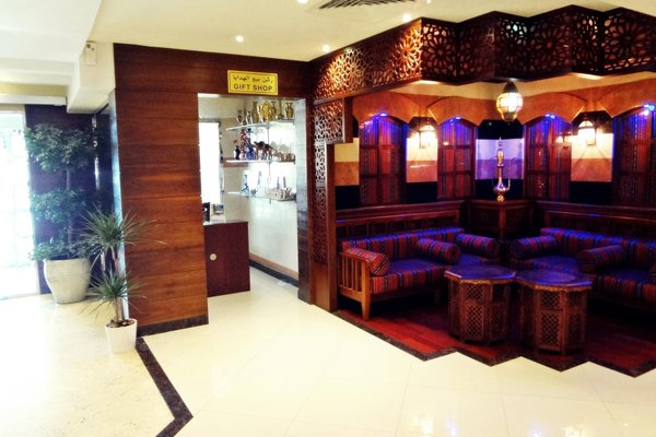 Benta Grand Hotel - фото 10