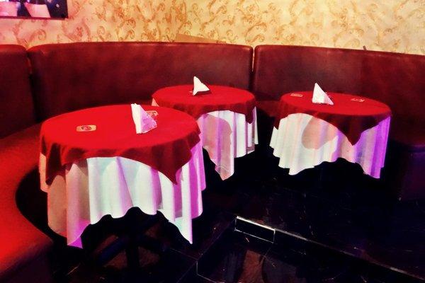 Benta Grand Hotel - фото 11