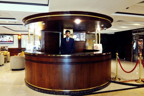 Benta Grand Hotel - фото 12