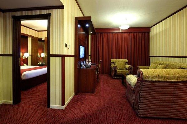 Benta Grand Hotel - фото 13