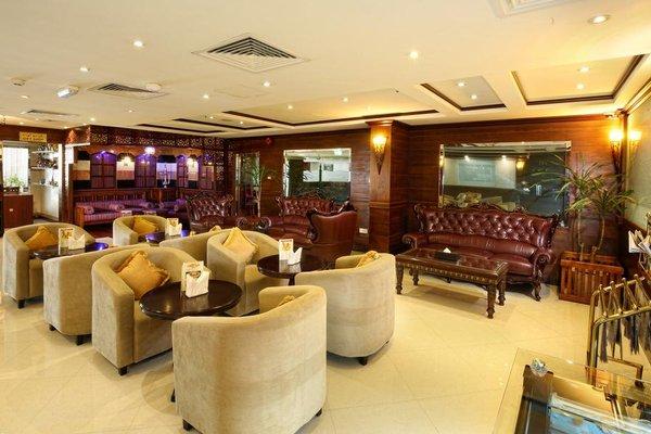 Benta Grand Hotel - фото 4