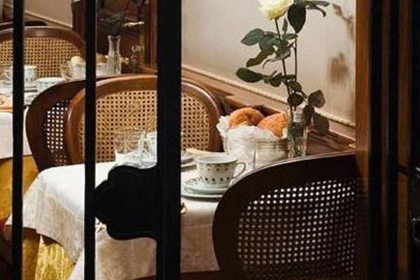 Bellevue & Canaletto Suites - фото 12