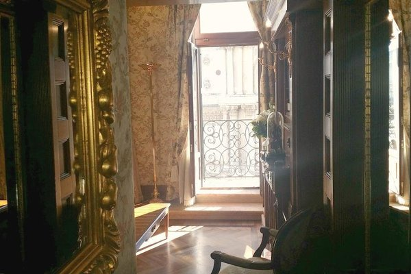 Bellevue & Canaletto Suites - фото 13