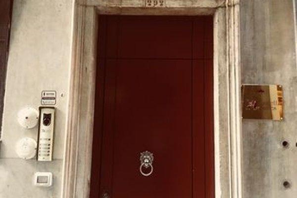 Bellevue & Canaletto Suites - фото 14