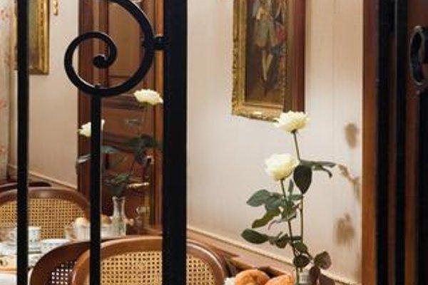 Bellevue & Canaletto Suites - фото 15