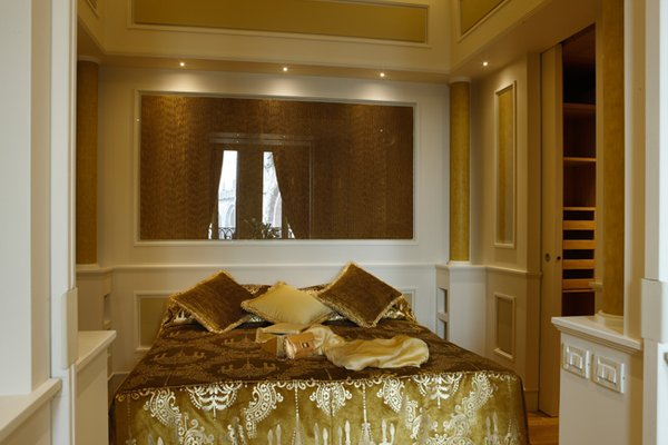 Bellevue & Canaletto Suites - фото 16