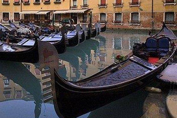 Bellevue & Canaletto Suites - фото 18