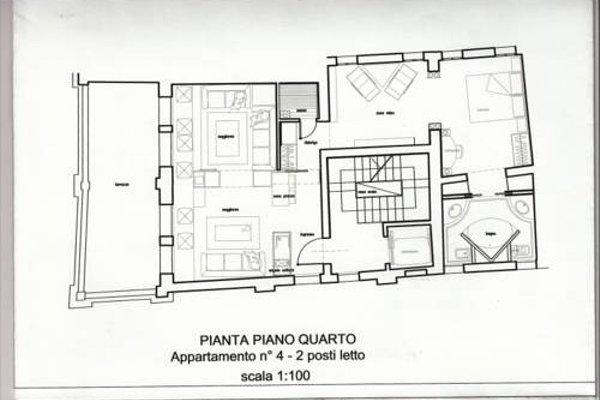 Bellevue & Canaletto Suites - фото 3