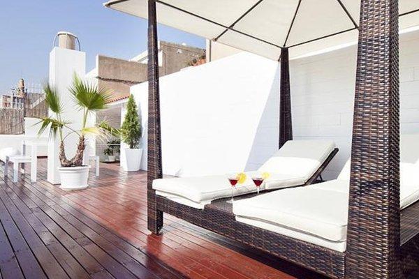 Panoramic Suite Luxury Center - Plaza Cataluna - фото 50