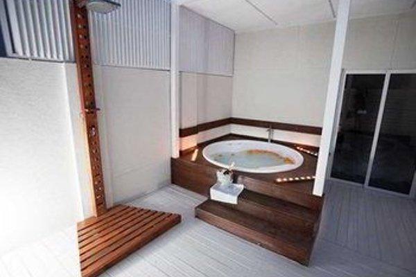 Panoramic Suite Luxury Center - Plaza Cataluna - фото 10