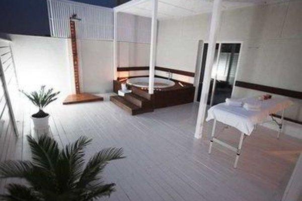 Panoramic Suite Luxury Center - Plaza Cataluna - фото 16