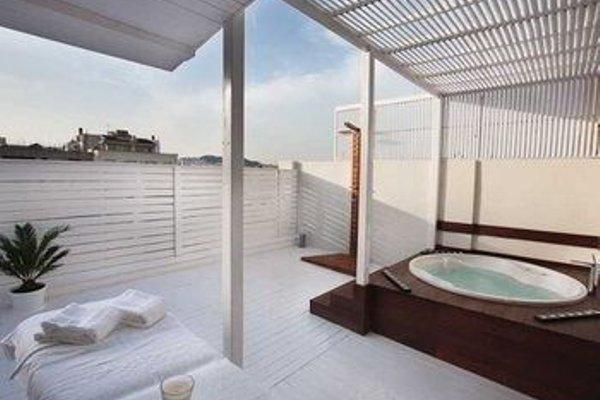 Panoramic Suite Luxury Center - Plaza Cataluna - фото 18