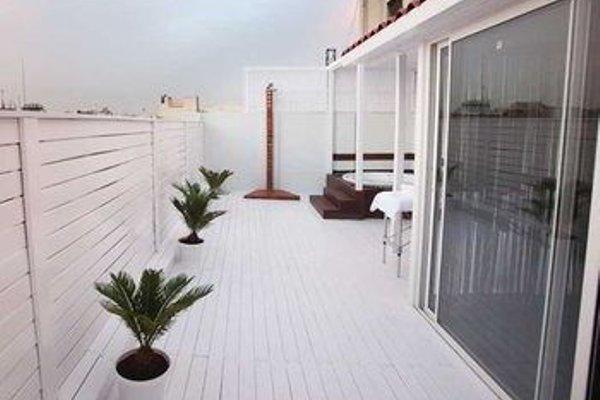 Panoramic Suite Luxury Center - Plaza Cataluna - фото 20