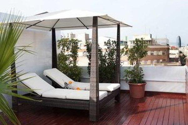 Panoramic Suite Luxury Center - Plaza Cataluna - фото 21