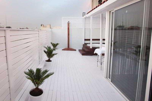Panoramic Suite Luxury Center - Plaza Cataluna - фото 3