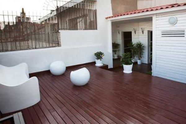 Panoramic Suite Luxury Center - Plaza Cataluna - фото 6