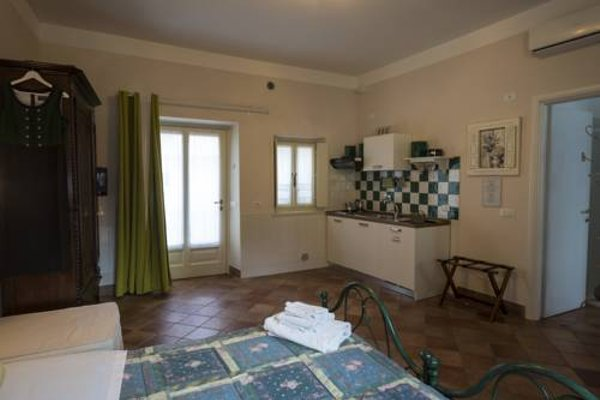 Residence La Pera Bugiarda - фото 16