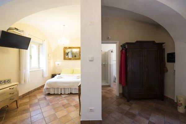 Residence La Pera Bugiarda - фото 17