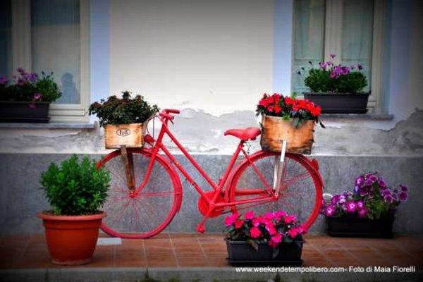 Residence La Pera Bugiarda - фото 18