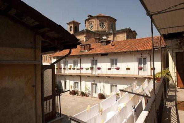 Residence La Pera Bugiarda - фото 19