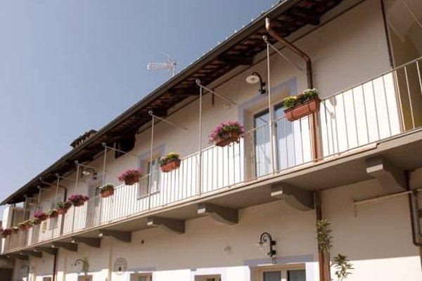Residence La Pera Bugiarda - фото 21