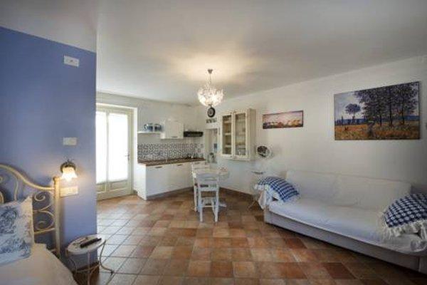 Residence La Pera Bugiarda - фото 4