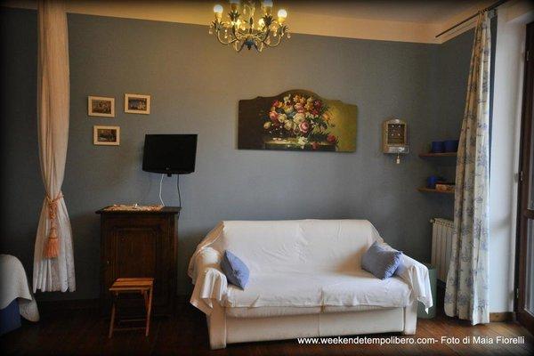 Residence La Pera Bugiarda - фото 5