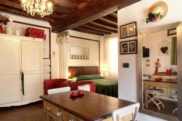 Residence La Pera Bugiarda - фото 8