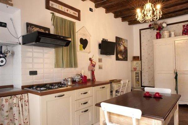 Residence La Pera Bugiarda - фото 9