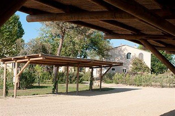 Borgo di Pratavecchie - фото 16