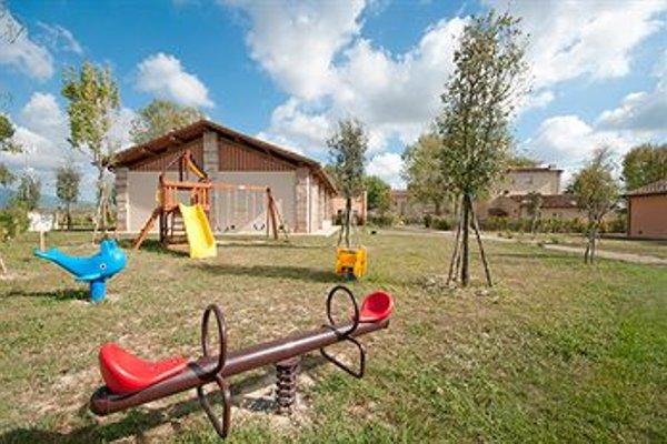 Borgo di Pratavecchie - фото 17