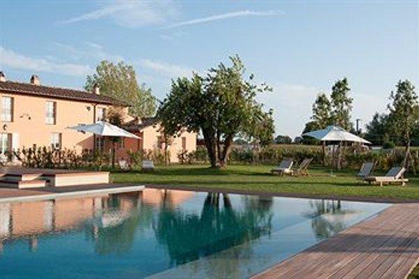 Borgo di Pratavecchie - фото 19