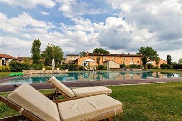 Borgo di Pratavecchie - фото 20