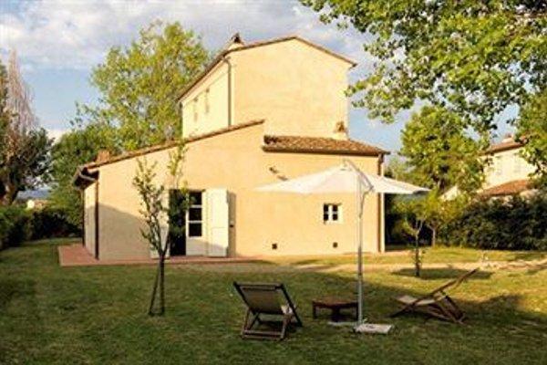 Borgo di Pratavecchie - фото 22
