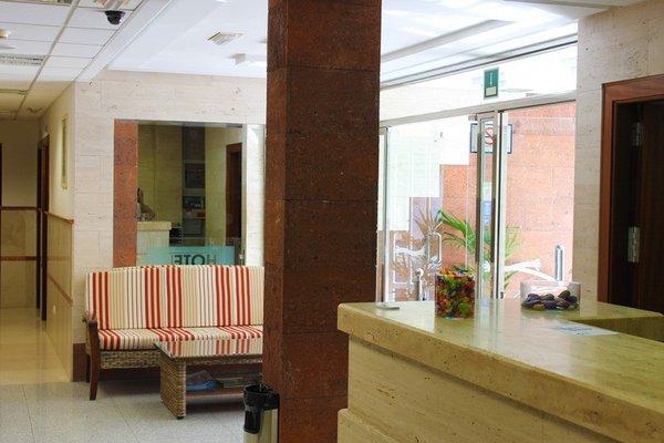 Hotel El Cabo - 15