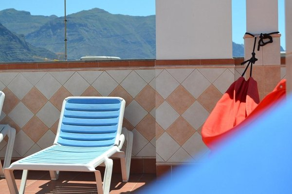Hotel El Cabo - 17