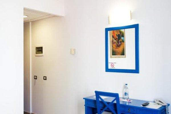 Hotel El Cabo - 18