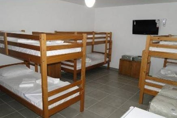 Spazio Itauna Hostel - фото 22