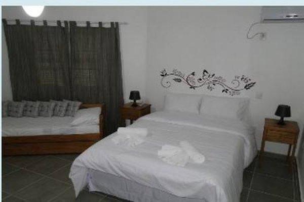 Spazio Itauna Hostel - фото 4