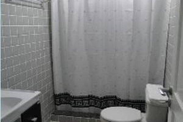 Spazio Itauna Hostel - фото 8