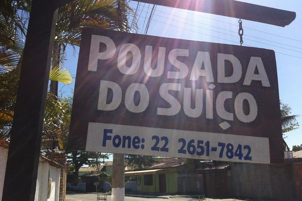 Pousada do Suico - 12