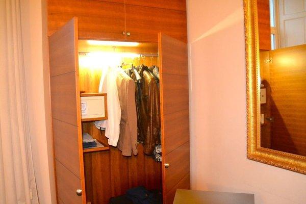 Hotel Europa Varese - фото 12
