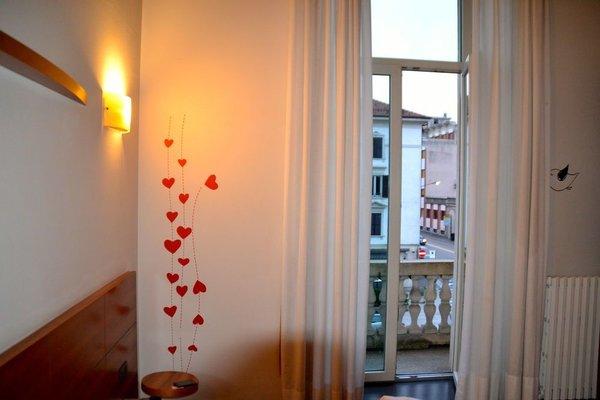 Hotel Europa Varese - фото 18