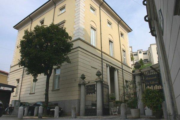 Hotel Europa Varese - фото 22