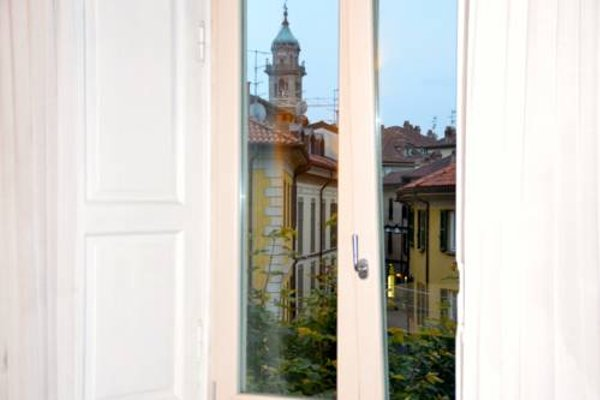 Hotel Europa Varese - фото 23
