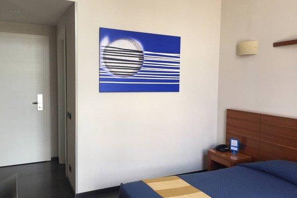 Hotel Europa Varese - фото 4