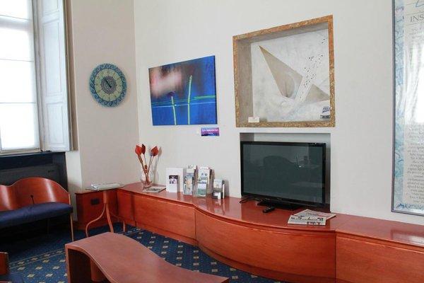 Hotel Europa Varese - фото 6