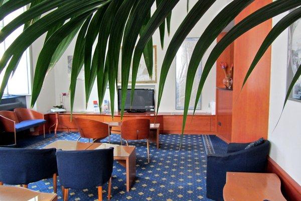 Hotel Europa Varese - фото 8